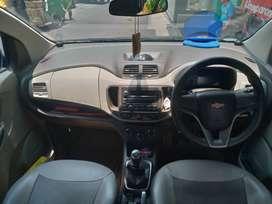 Chevrolet Spin LTZ