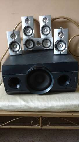 5 in 1 speaker for dvd home theator