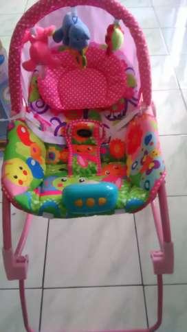 Rooking chair bayi