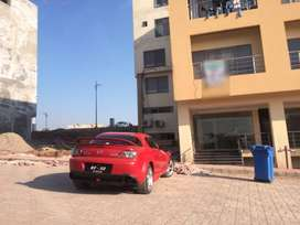 Brand New 6 Marla Full Commercial Plaza For Sale In Bahria Enclave  Se