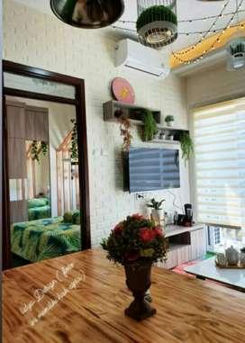 Apartemen Mewah di Gateway Pasteur Bandung