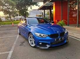 BMW 435i ///Msport