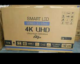 Brand new led tv ultra hd 4k loan and exchange offer