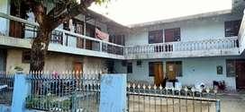 RUMAH KOST 19 KAMAR...Dekat kampus UGM Yogyakarta