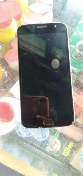 Urjent sale Motorola 4g mobile in excellent condition