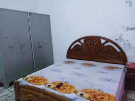 Ground floor for rent (fully furnished)