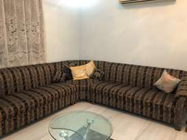 Drawing room sofa. 11 seater