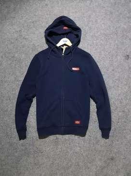 Zip hoodie dickies original. Murah aja