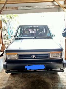 Jual Toyota rover