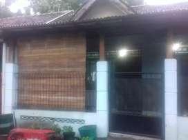 Rumah dalam perumahan di Tegalmulyo Mojosongo Boyolali Jawa tengah