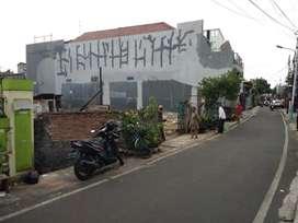 Di Jual kavling Murah di Taruna Serdang kemayoran Jakarta Pusat