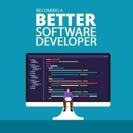 Immediate Hiring Software Developers