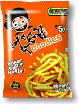 Heefy Fryms and Snacks
