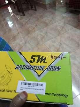 Car Horn 5mm