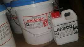 Lem Megapoxy HICB