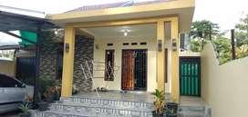 Rumah Hunian Asri RAPI. bisa d jadikan Villa Dekat Gunung Gare