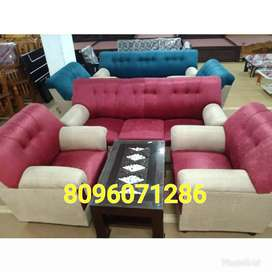 Factory price new sofa set v own manufacture