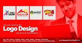 Logo Design Services In Hyderabad