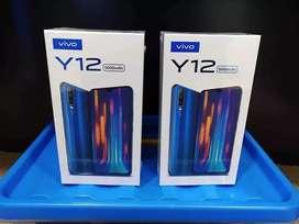 2^ barang baru Vivo Y12 3/32 GB