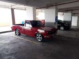 Toyota Hilux Rn25