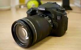 Cicilan Kamera Canon Eos 70D Proses Kilat Barang Dapat Hari Ini Juga