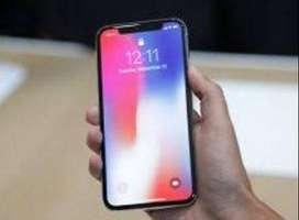 Apple I Phone X Brand New Packed