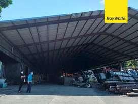 Gudang Jual  di Jl Kapten Darmo Sugondo, Gresik
