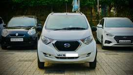 Datsun RediGO T Option, 2018, Petrol