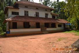 SPACE FOR SMALL SCALE INDUSTRIES OR GO DOWN NEAR KADAV RESORT CALICUT