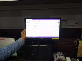 AOC 16-inch LED Computer Monitor