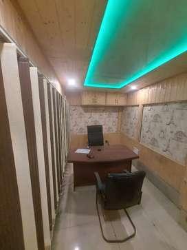 Basement office for sale