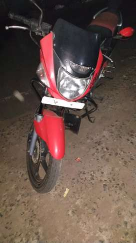 CBZ EXTREME 2010 MODEL IN VERY GOOD CONDITION