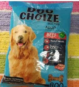 Dog Choize 800 gr