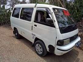 Suzuki futura tahun 1993
