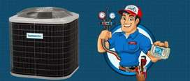 Urgent need AC technician