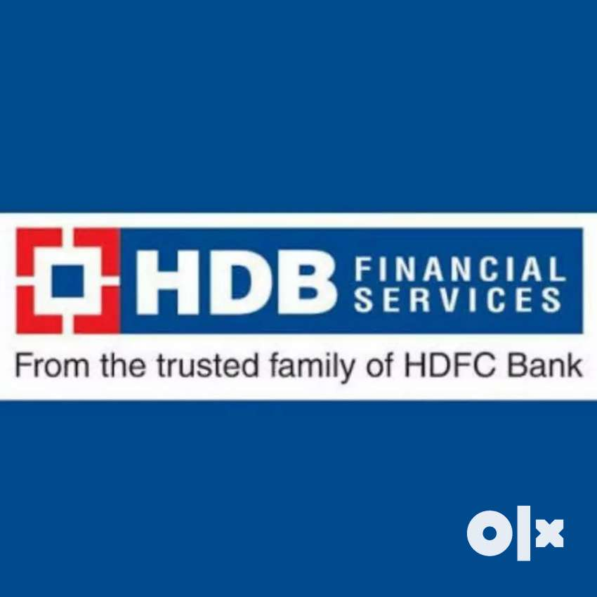 Loan against property ( HDB FINANCIAL SERVICES) 0