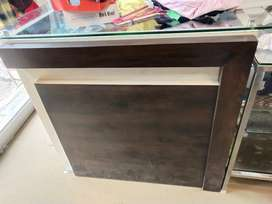 Shop loker bench and glass steel body bench