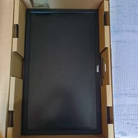 Dell 22 Inches HD Monitor (brand new & box packed)