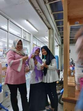 Paket Usaha Waralaba Icebland Chocopedia Modal 2 Jutaan