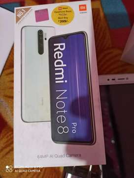 Redmi note 8 pro only #exchange with i phone 7