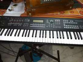 Yamaha moxf6 new