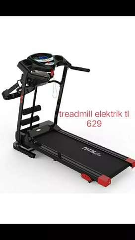 big sale treadmill elektrik tl 629 hidroik