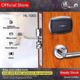 Mesin akses kontrol pintu HL-100