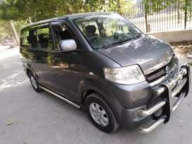Suzuki APV wan brand new condition sale in regionable price.