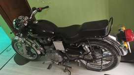 Electra model in good condition self start