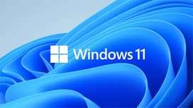 Jasa Install WINDOWS 11 PRO di MACBOOK AIR / PRO