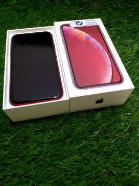 XR Red Colour