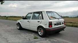 Daihatsu Charade Cs Th 2984