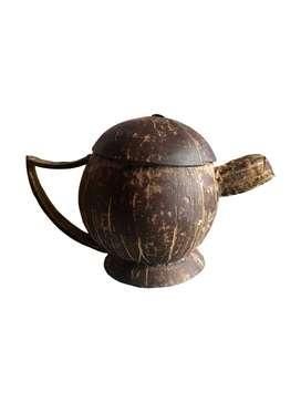 Coconut shell Kittle