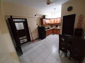 FURNISHED FLAT ON RENT MONTHLY/WEEKLY